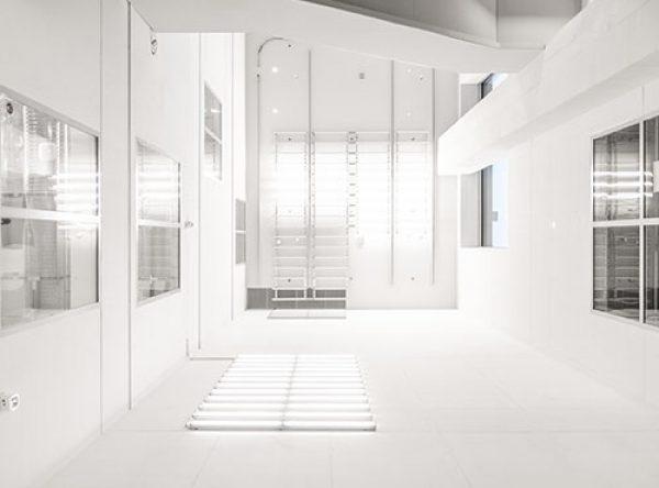 """Taller """"Diseño de nuevos materiales de yeso con residuos de poliuretano"""""""