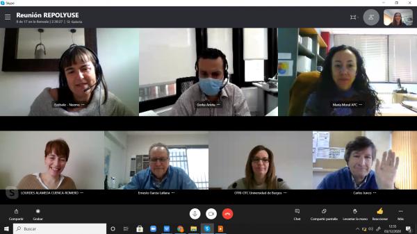 Final Monitoring Meeting