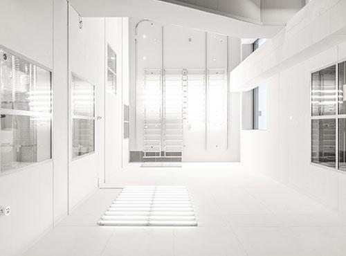 Taller «Diseño de nuevos materiales de yeso con residuos de poliuretano»